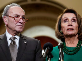 Democrats considering 'total war' if Supreme Court seat filled