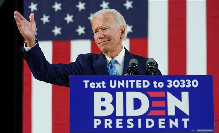 Biden campaign insider