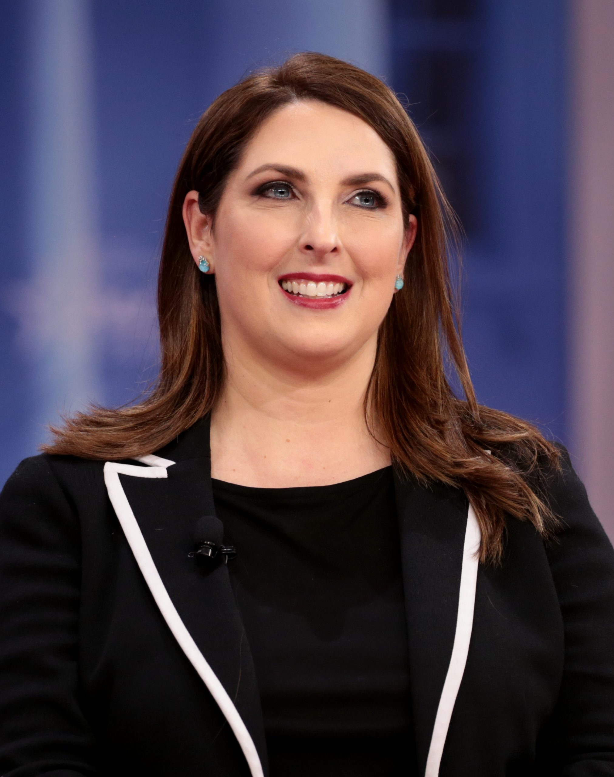 GOP Chairwoman Ronna McDaniel 'We are Seeing Democrats and Independents in Droves' at Trump Rallies