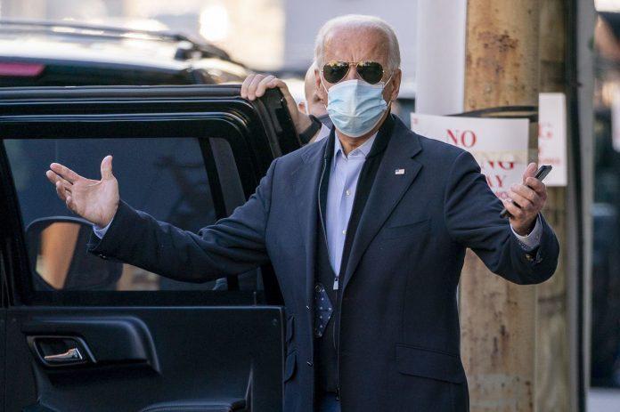 Joe Biden Just Flipped...Gee...What a Surprise