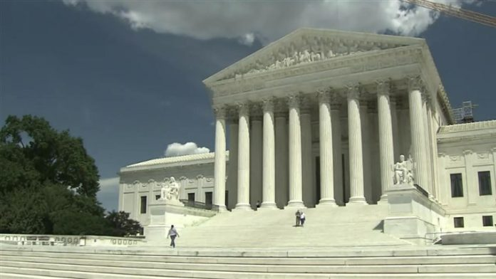 Supreme Court Justice Drops Bombshell Announcement at Just the Right Time