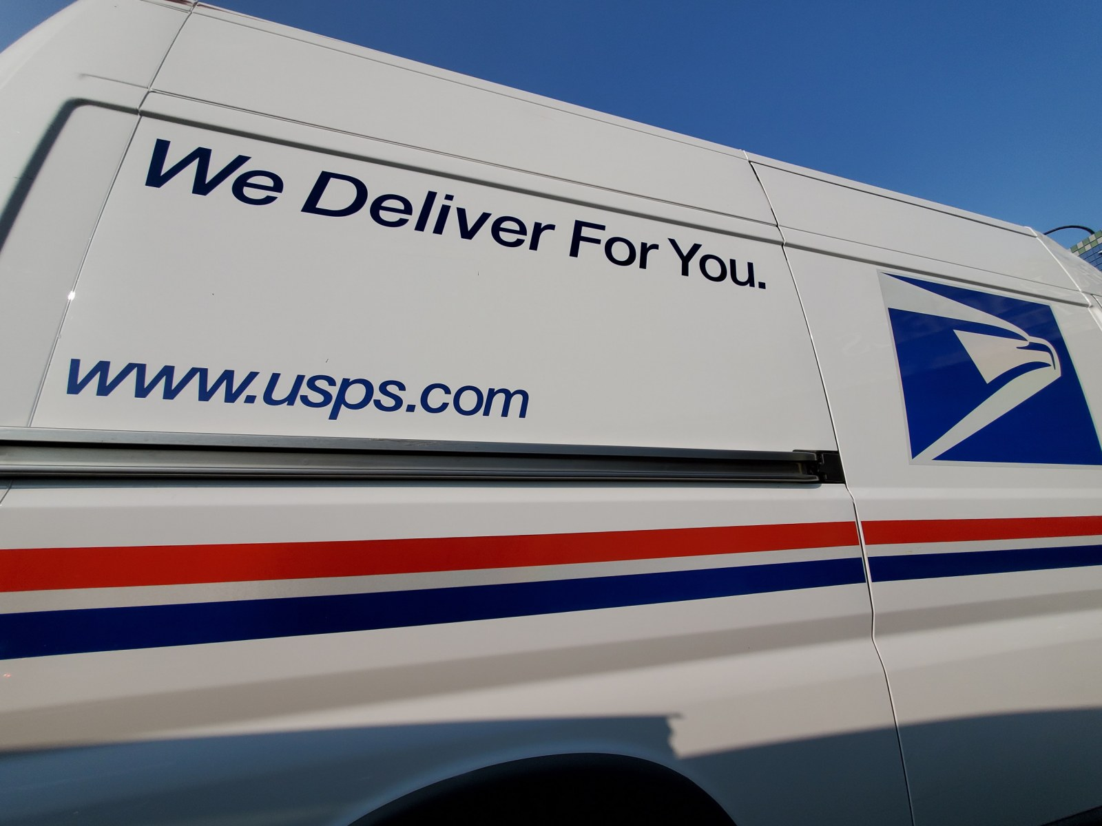 USPS Operative BUSTED