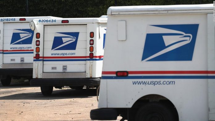 USPS Suddenly Can't Account for 300,000 Ballots