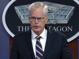 Defense Sec. Orders HALT on Biden Team