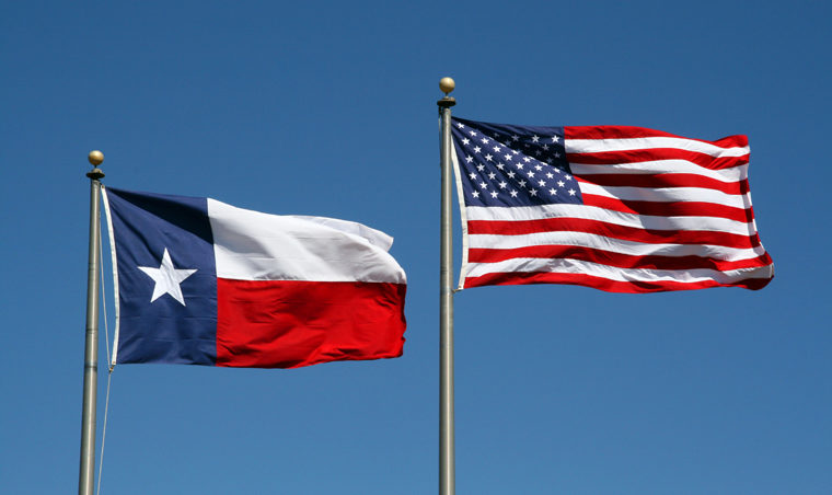 GOD BLESS TEXAS...Great State Jumps into the Fraud War With HUGE Lawsuit
