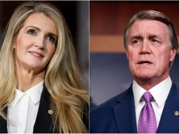 GOP Candidates Officially Leading in Runoff