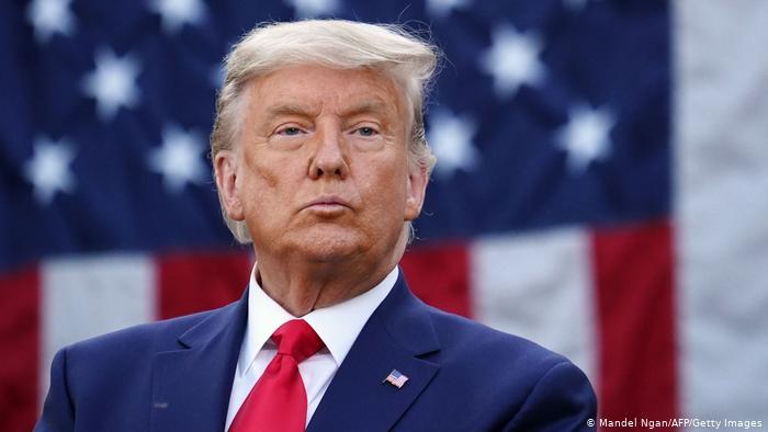 HUGE President Trump Announcement