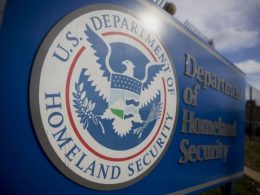Homeland Security Issues WARNING About Left Wing TERRORISTS