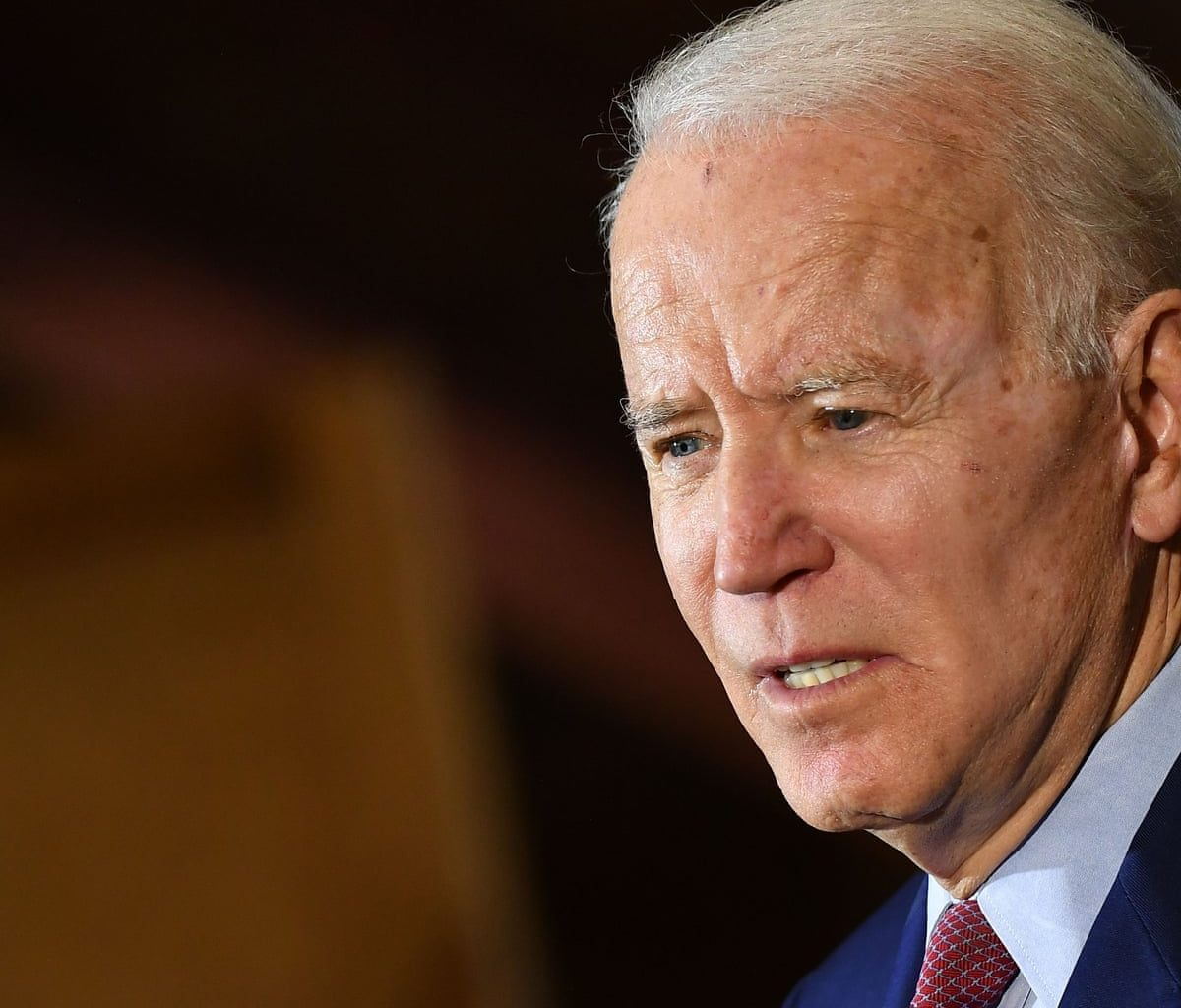 Leaked Joe Biden Audio