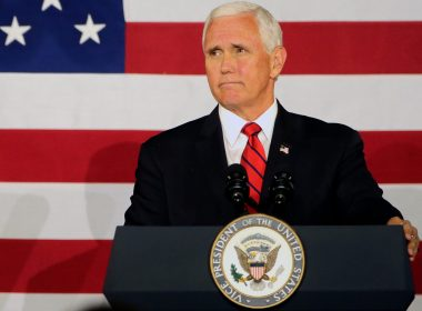 Mike Pence Holds the Constitutional Power to Set Things Right