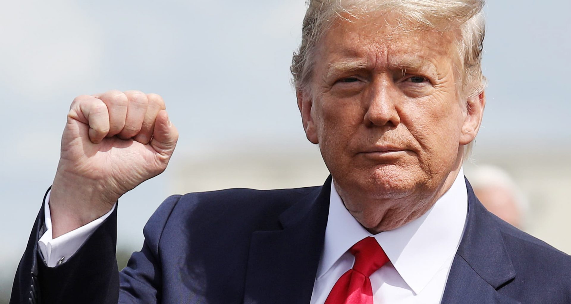 President Trump Issues WARNING