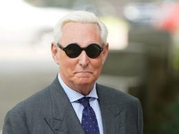 Holy Sh*t Roger Stone Announcement