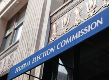 SHOCKING Federal Election Commission Report