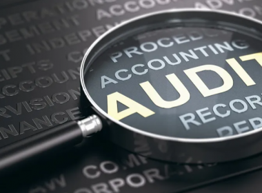 IT Audit Teams Disturbing Find...This is Just the Tip of the Iceberg