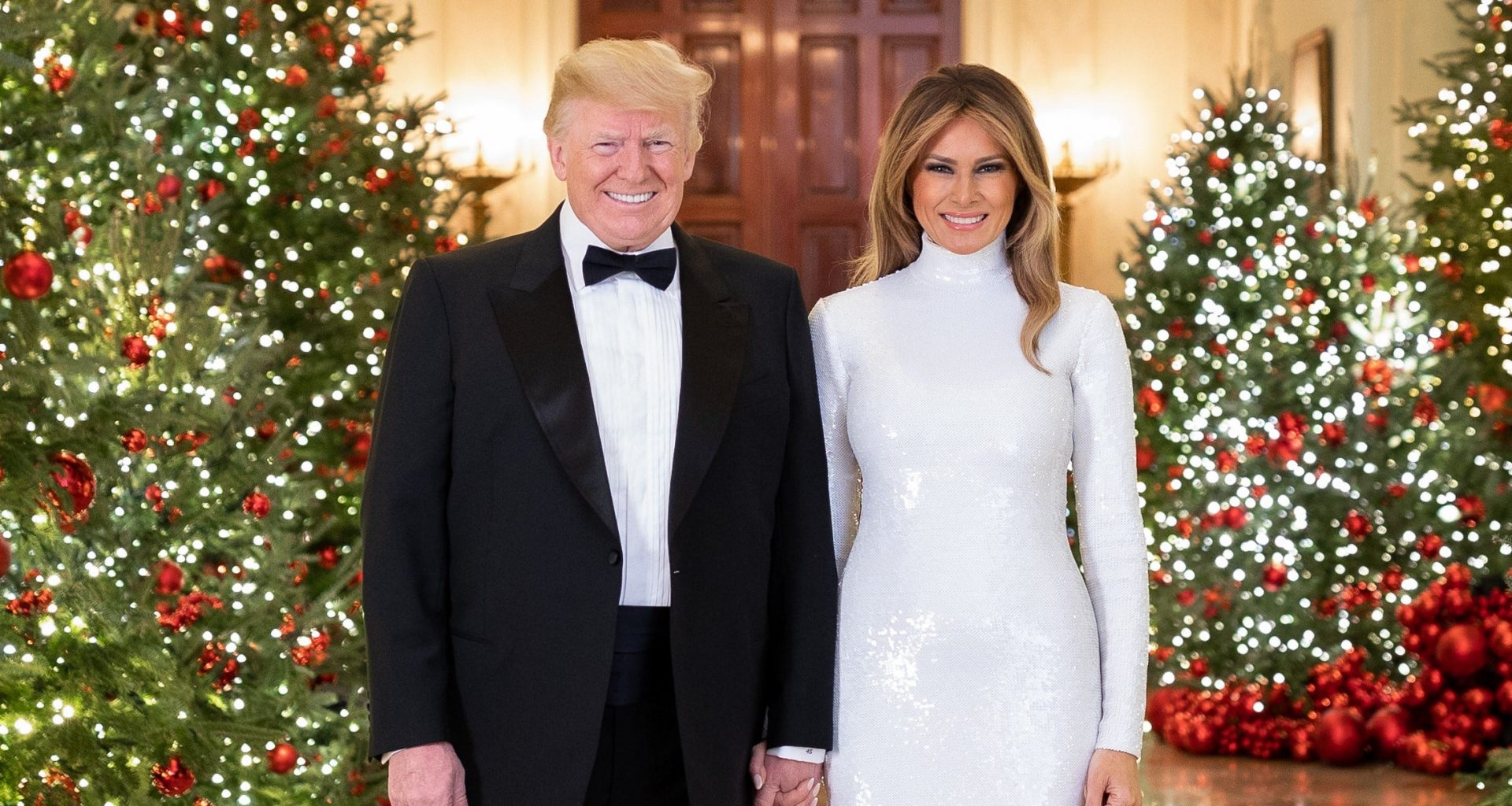 Trump Post Holiday Bombshell Announcement