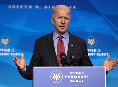 And So it Begins: Democrats Begin Turning on Biden