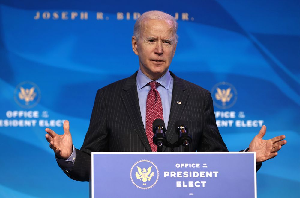 And So it Begins: Democrats Begin Turning on Biden