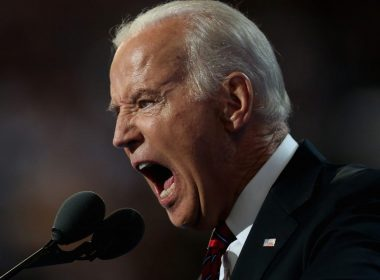 Biden Quickly CRUMBLING Under the Pressure that President Trump Handled With Ease
