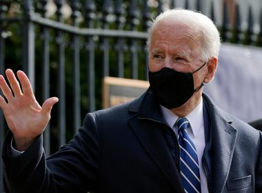 Biden Quickly Walks it Back