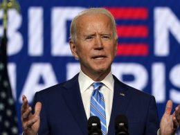 Calls RISE, Delay Biden Inauguration