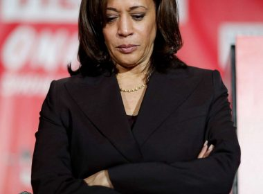 Calls to Impeach Kamala Harris Grow Louder After Latest DISASTER Unfolds