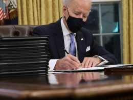 DETAILS: Another Biden Executive Order