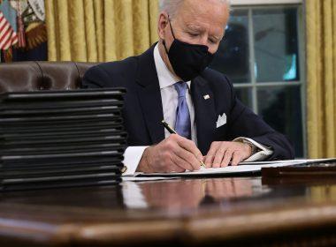 DETAILS: Another Biden Executive Order