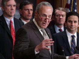 Democrat Leaders Get the Bad News