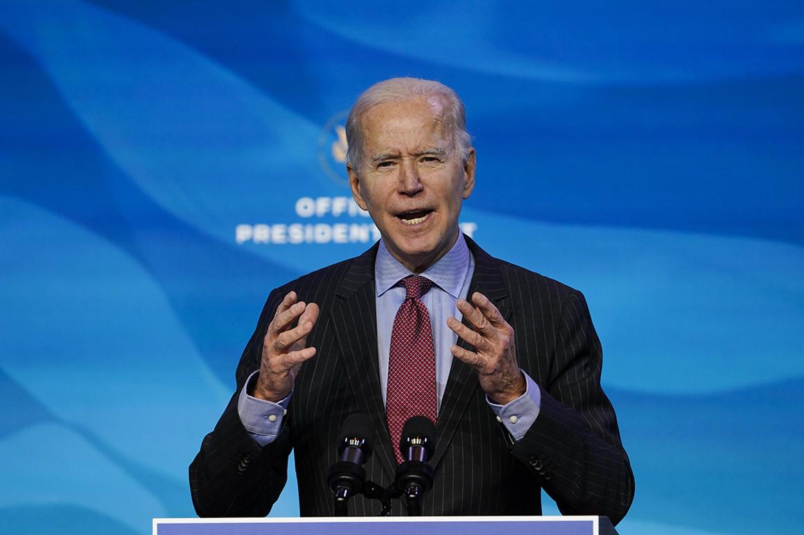 Destructive Joe Biden Plan REVEALED