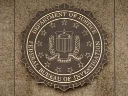 FBI Raids Republican Homes