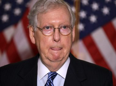 He Stabbed President Trump in the Back, and Now Mitch McConnell is Facing VERY REAL Consequences