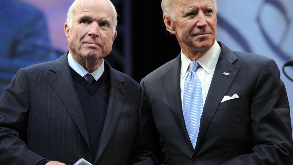 John McCain's CORRUPT Past Surfaces With DISGUSTING Details