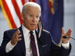 LIAR: Biden Walks Back ANOTHER Promise