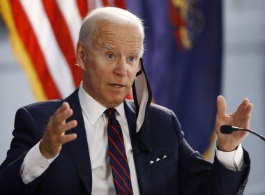 LIAR: Biden Walks Back ANOTHER Promise