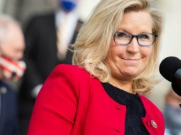 Liz Cheney Puts The Final Nails in Her Own Coffin