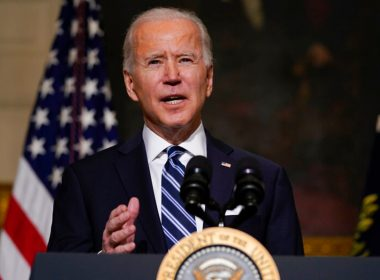 New Poll Shows Biden in BIG TROUBLE