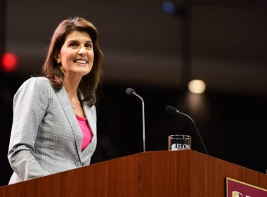 Nikki Haley Announcement