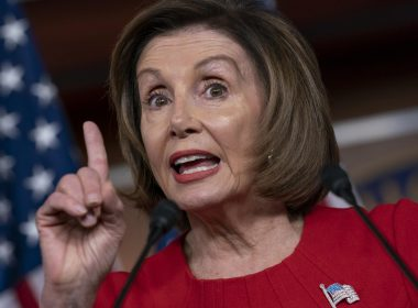 Pelosi FRANTIC, They Have It!