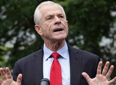 Peter Navarro Drops BOMBSHELL Announcement, Democrats FREAKING Out