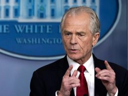 Peter Navarro Releases EXPLOSIVE Details of 'Art of the Steal'
