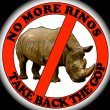RINO Has Epiphany...Realizes Career is OVER