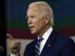 UNITY: Joe Biden Vows 'Thorough Investigation' into Trump Officials