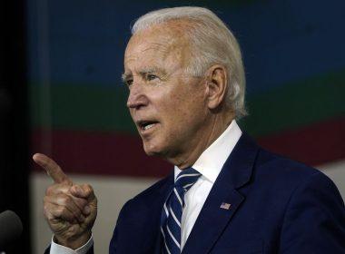 UNITY: Joe Biden Vows 'Thorough Investigation' into Trump Officials