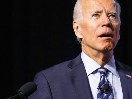 BIDEN CAVES: White House Pauses Plan