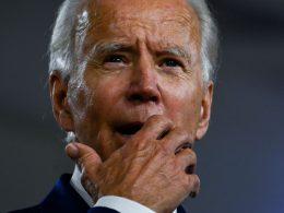 Biden Announcement Has Tax Payers FURIOUS