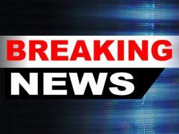 Breaking News: Democrat Concedes