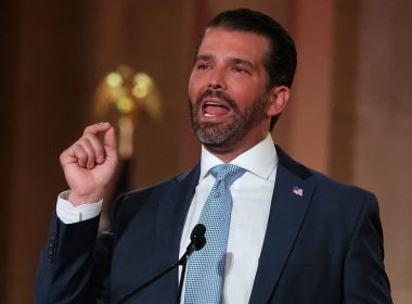 Don Jr. Breaks Silence, Makes EXPLOSIVE Announcement