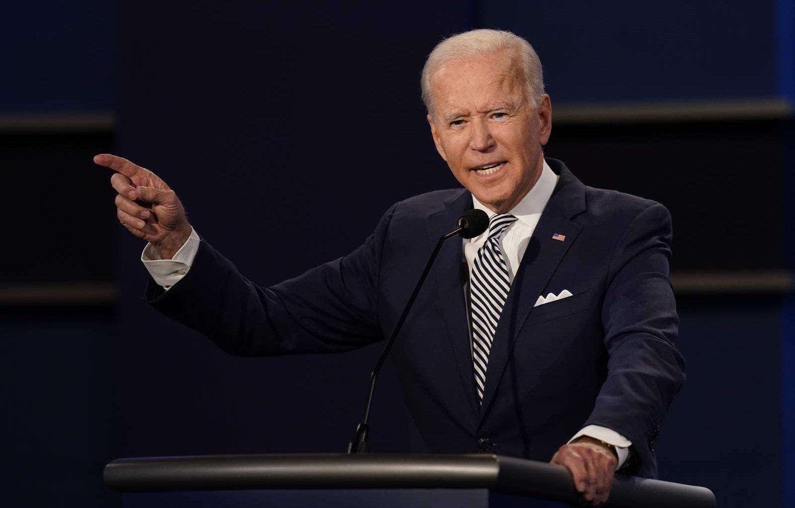 Joe Biden Declares MAJOR DISASTER... We Thought He Was Discussing His Career