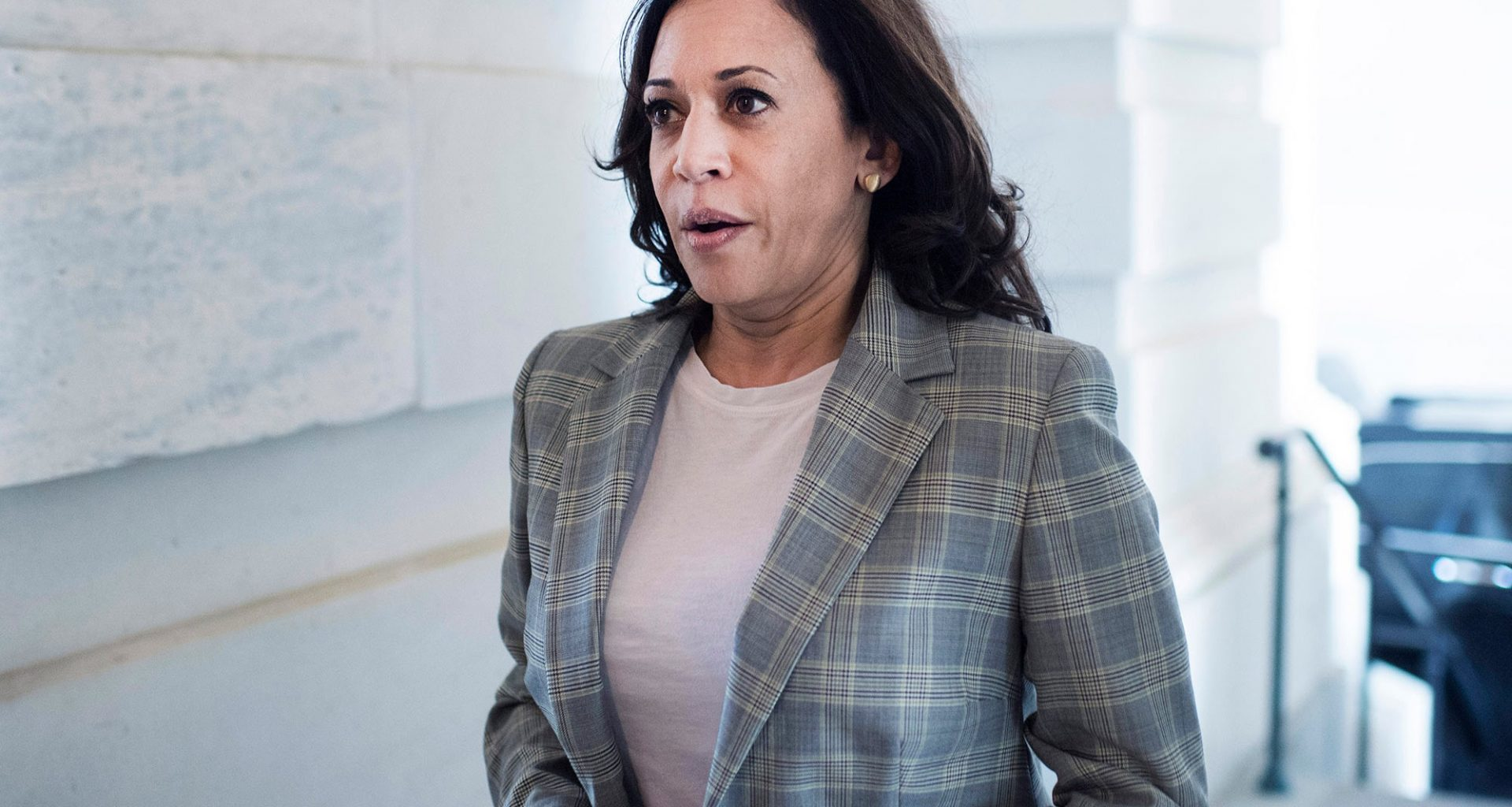 Kamala Harris in PANIC, New Details Emerge