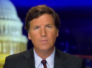 Leftist joins Tucker to Warn of Democrats Totalitarianism HOSTILE TAKEOVER
